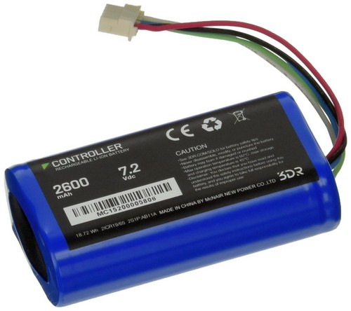 3DR Replacement Battery Solo Controller
