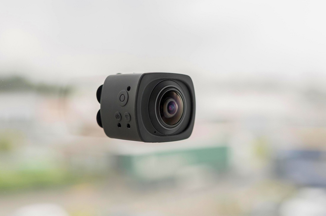 Kitvision Immerse 360 Action Camera