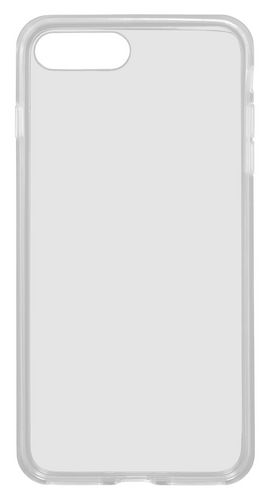 Scutes Hybrid Backcover - iPhone 7 / 8 Plus - crystal clear