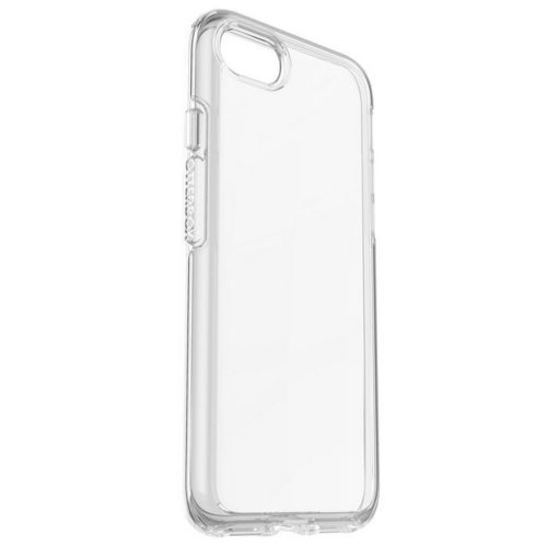 iPhone 7 / Otterbox Symmetry Series - clear