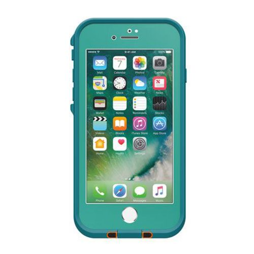 iPhone 7 / Lifeproof Fre Case - sunset bay blue [Limited Edition]
