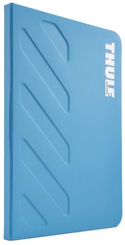 iPad Air 2 / Thule Gauntlet Slimline Folio - thule blue