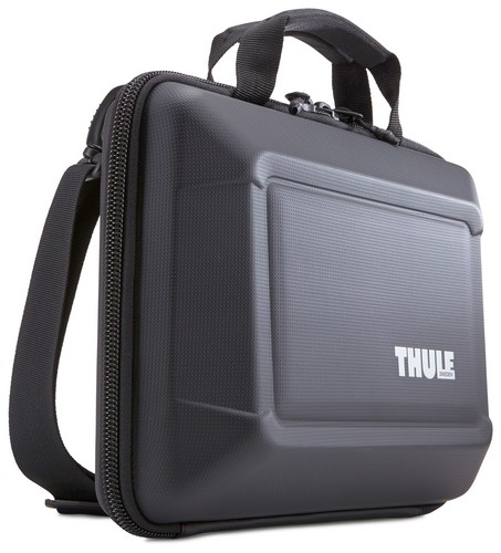 Thule Gauntlet 3.0 Laptop Attaché [13 inch] - black
