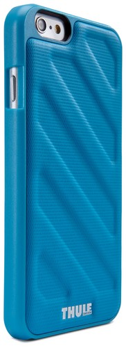 iPhone 6/6s Plus / Thule Gauntlet Case - thule blue