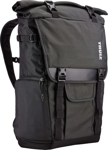 Thule Covert DSLR Backpack - dark shadow