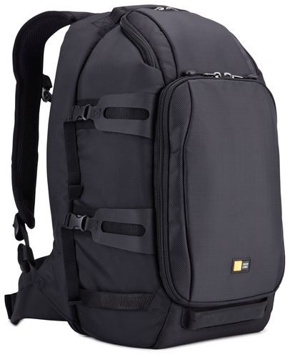 Case Logic Luminosity DSLR + iPad medium Backpack - black