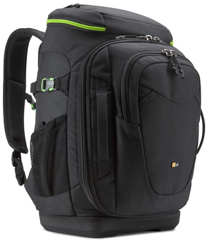 Case Logic Kontrast Pro DSLR Backpack - black