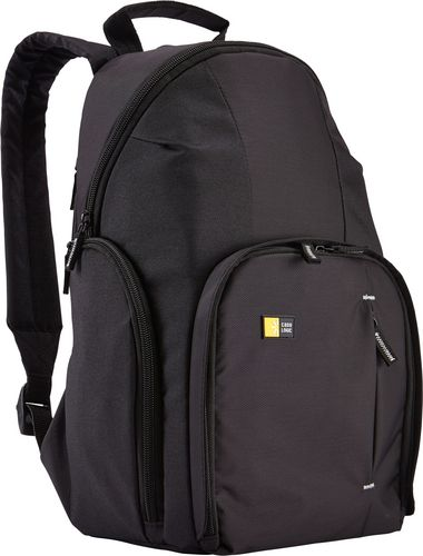 Case Logic DSLR Backpack - black