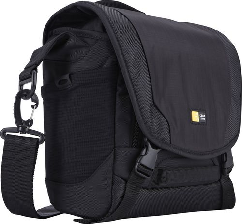 Case Logic Luminosity DSLR + CSC small Messenger Bag - black