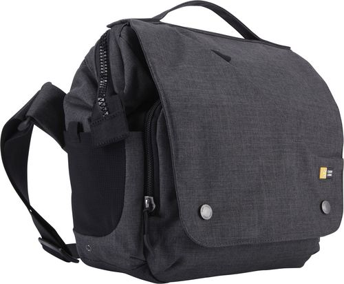 Case Logic Reflexion Lifestyle DSLR + iPad medium Cross Body Bag - anthracite