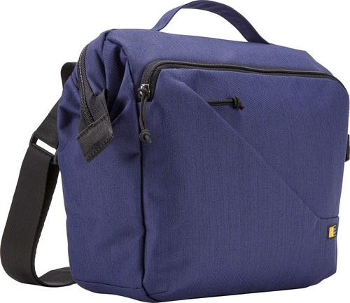 Case Logic Reflexion DSLR small Messenger Bag - indigo