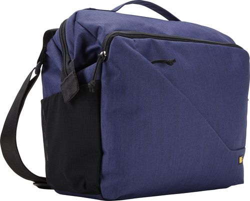 Case Logic Reflexion DSLR medium Messenger Bag - indigo