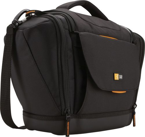 Case Logic SLR large Camera Bag - black