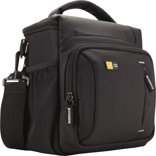 Case Logic SLR Compact Shoulder Bag - black
