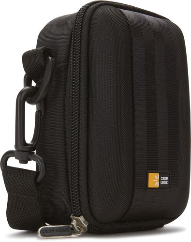 Case Logic Lined medium Camera Case - black