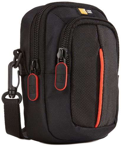 Case Logic Advanced Camera Case Point & Shoot - black