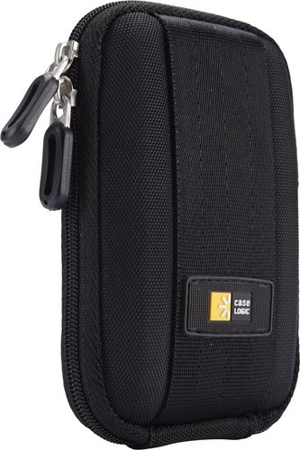 Case Logic small Camera Case Point & Shoot - black
