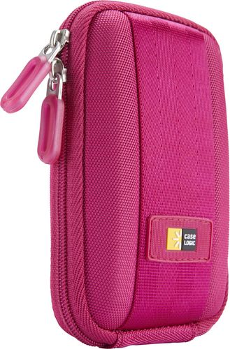 Case Logic small Camera Case Point & Shoot - pink