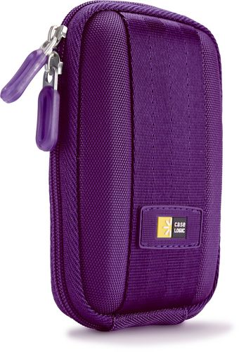 Case Logic small Camera Case Point & Shoot - purple