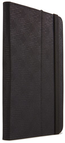 Case Logic Surefit Classic Universal [7-8 inch] Folio for Tablets - black
