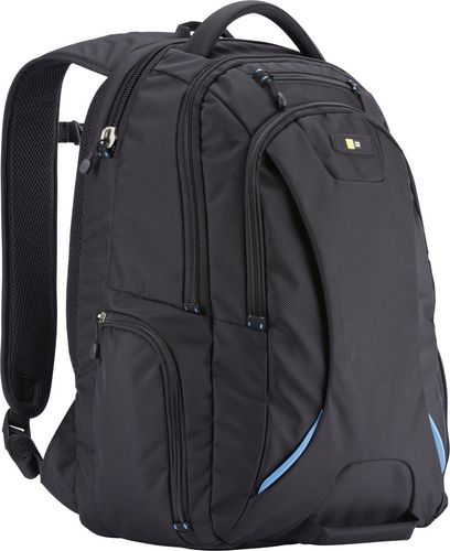 Case Logic Full-Feature professional Sport Backpack [15.6 inch] 22.1L - black