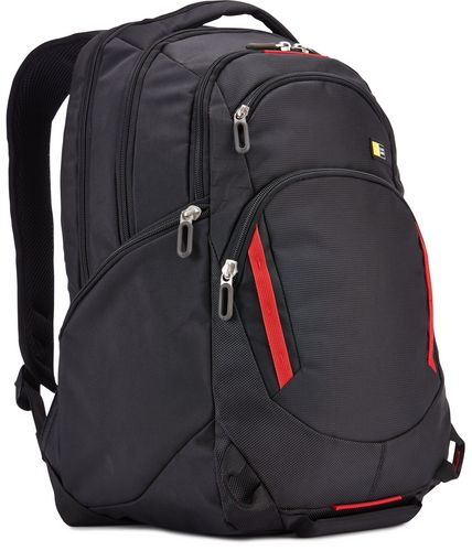Case Logic Full-Feature professional Sport Backpack [15.6 inch] 27.8L - black