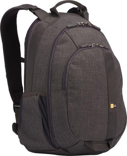 Case Logic Berkeley Tablet/Notebook Backpack [15.6] 27L - anthracite