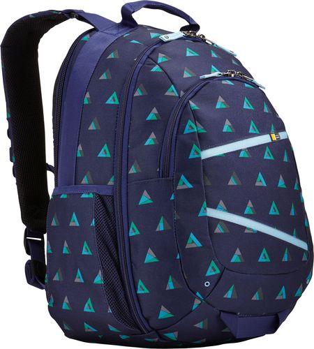 Case Logic Berkeley Tablet/Notebook Backpack [15.6 inch] 29L - indigo peaks blue