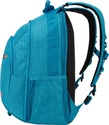 Case Logic Berkeley Tablet/Notebook Backpack [15.6 inch] 29L - peacock