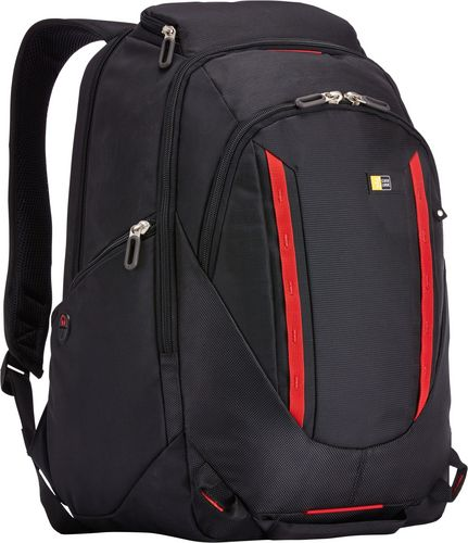 Case Logic Evolution Tablet/Notebook Backpack [15.6 inch] 29L - black
