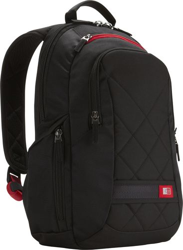 Case Logic Sporty Backpack [14 inch] - black
