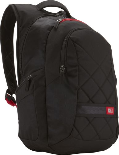 Case Logic Sporty Backpack [16 inch] - black