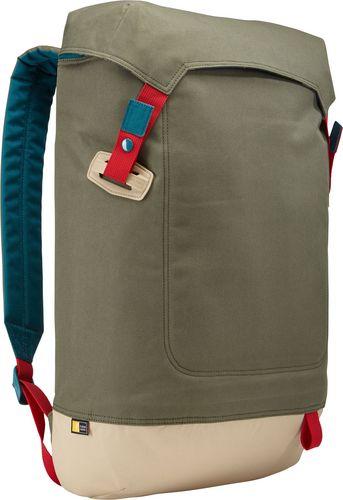 Case Logic Larimer Daypack [15.6 inch] 23L - petrol green