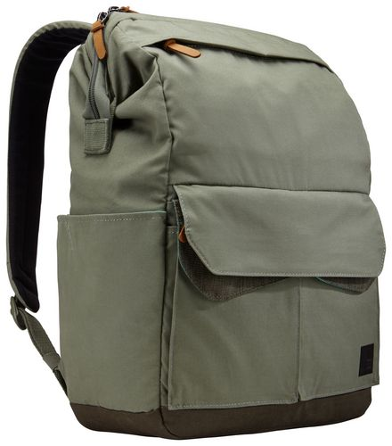 Case Logic LoDo Laptop Daypack [14 inch] 21L - petrol green