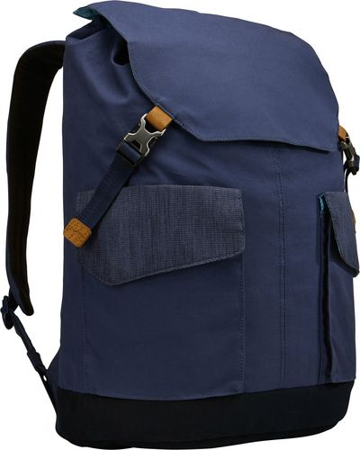 Case Logic LoDo Laptop Daypack [15.6 inch] 23L - dress blue