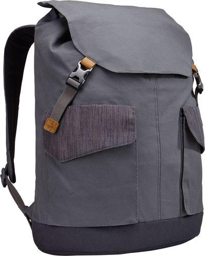 Case Logic LoDo Laptop Daypack [15.6 inch] 23L - graphite