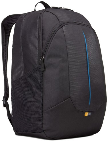 Case Logic Prevailer Tablet/Notebook Backpack [17.3 inch] 34L - midnight black