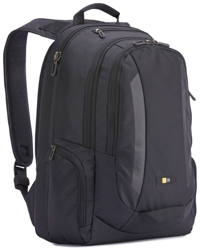 Case Logic Full-Feature Backpack [15.6 inch] - black