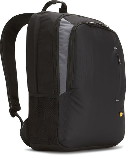 Case Logic Value Backpack [17 inch] 25.2L - black/grey