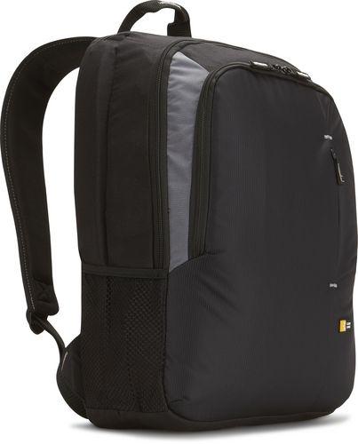 Case Logic Value Laptop Backpack [17.3 inch] 25.2L - black/grey