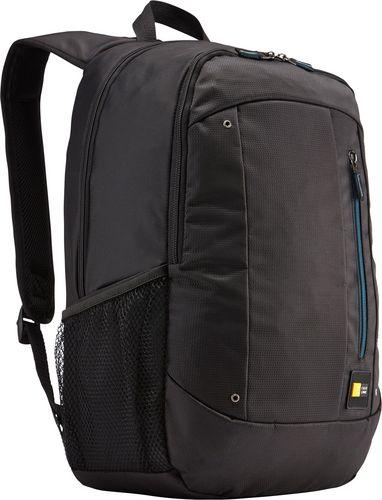 Case Logic Jaunt Tablet/Notebook Backpack [15.6 inch] 23L - black