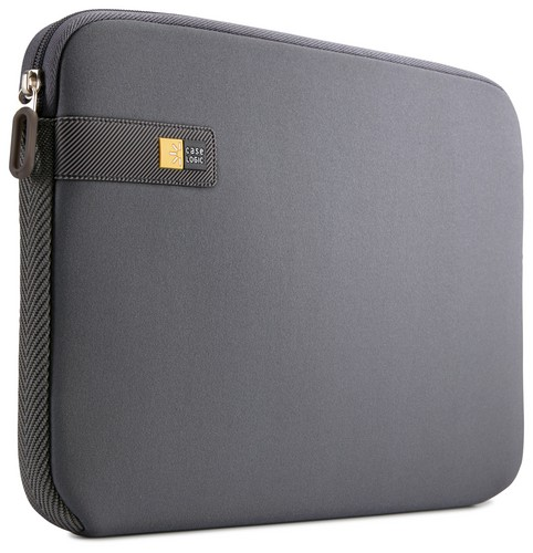 Case Logic Slim-Line Notebook Sleeve [11 inch] - graphite