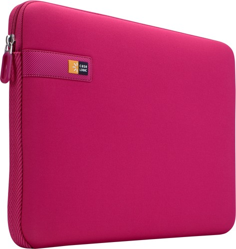 Case Logic Slim-Line Notebook Sleeve [11 inch] - pink