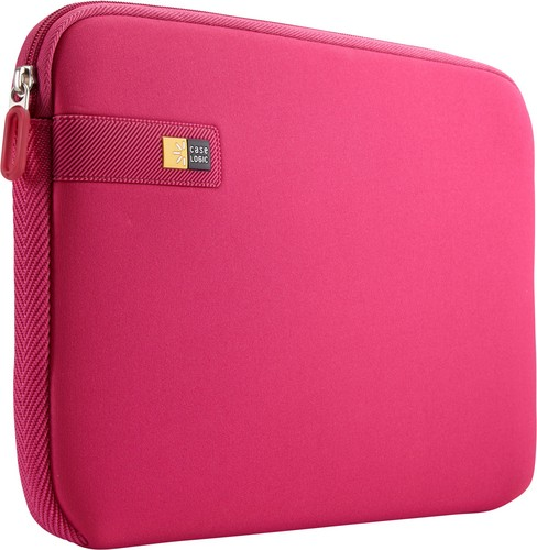 Case Logic Slim-Line Notebook Sleeve [13 inch] - pink