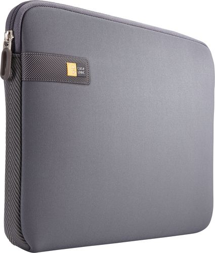 Case Logic Slim-Line Notebook Sleeve [14 inch] - graphite