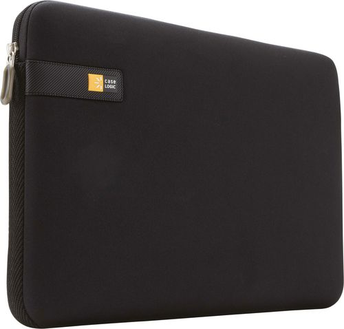 Case Logic Slim-Line Notebook Sleeve [16 inch] - black