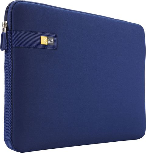Case Logic Slim-Line Notebook Sleeve [16 inch] - dark blue