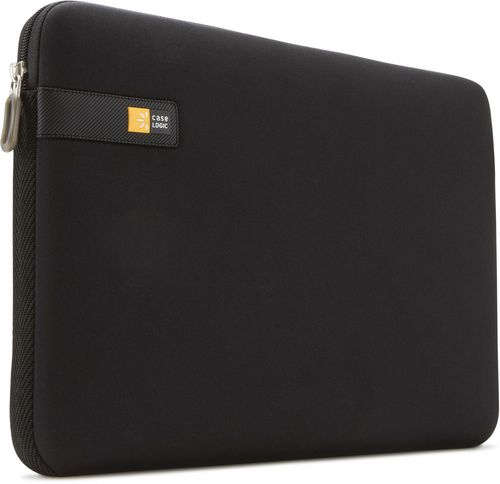 Case Logic Slim-Line LAPS Notebook Sleeve [17.3 inch] - black
