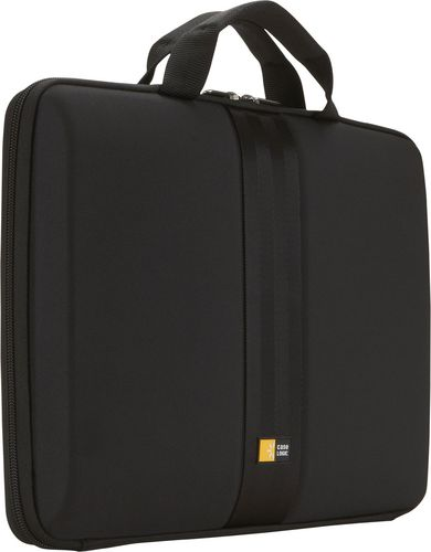 Case Logic airflow channels for in-case use [13 inch] - black