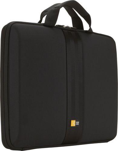 Case Logic airflow channels Notebook case [13 inch] - black